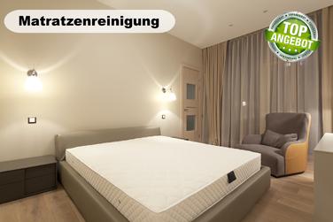 Hygienisches und Milbenfreies Schlafen. Wir reinigen Ihre Matratzen in Berlin